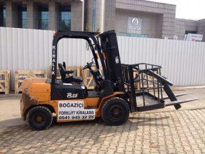İstinye Kiralık Forklift