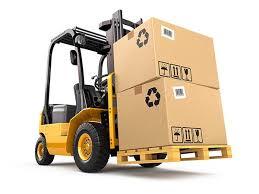 Seyrantepe Kiralık Forklift,